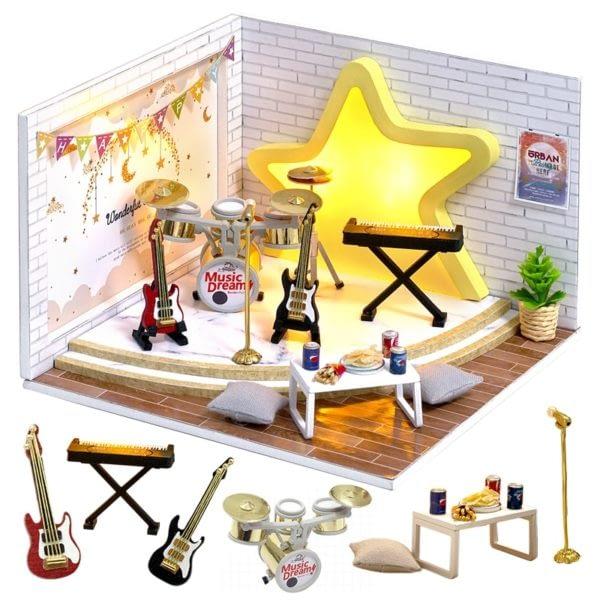 Dream Catcher Studio DIY Miniature Housed5c0598d2a1c4d04ba9cc2bd10c3275c8 600x600 1