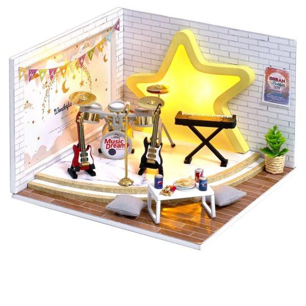 Dream Catcher Studio DIY Miniature Houseb4dbc652278744e5a3fbf817b7aa0655i 600x600 1