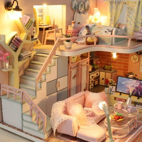 From Lily With Love DIY Miniature Dollhouse Kitfa95a568ce5e424397a50e6b5603cd44A 600x600 1