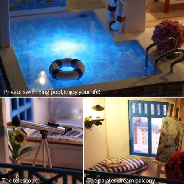 Blue and White Town DIY DollhouseTB1RqlkbyfrK1RjSspbq6A4pFXaS 600x600 1