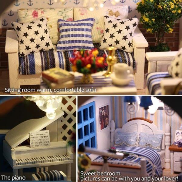 Blue and White Town DIY DollhouseTB12W8wbsnrK1RjSspkq6yuvXXaO 600x600 1